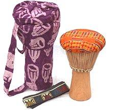 Drum Bags, Hats & Straps