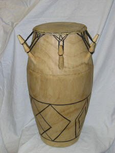 Ga Drums